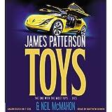 Toys ~ James Patterson