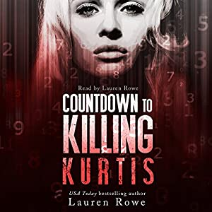 Countdown to Killing Kurtis Hörbuch