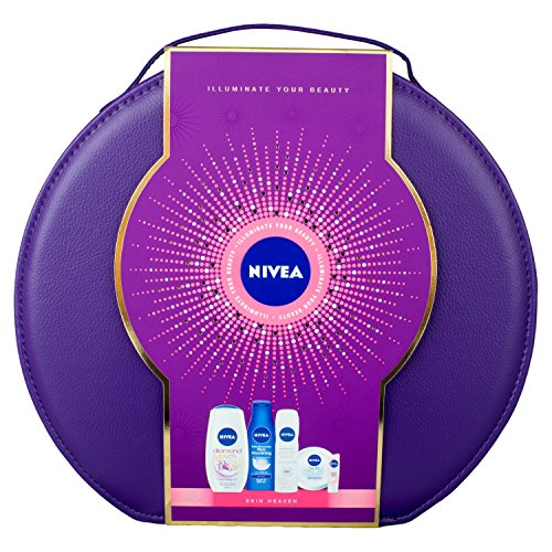 nivea-skin-heaven-gift-set
