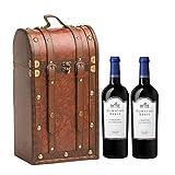 Downton Abbey Old World Wine Cabernet Sauvignon Box Gift Set 2 x 750 mL