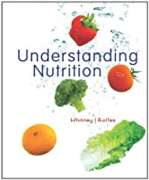 Understanding Nutrition, 12th Edition Front Cover