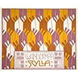 Scylla Design, by Koloman Moser (Print On Demand)