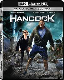 Hancock [Blu-ray]
