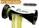 Spiralizer Envy Spiral Slicer, Vegetable Cutter, Zucchini Spaghetti Pasta Maker, Lifetime Guarantee