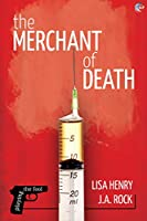 The Merchant of Death (Playing the Fool Book 2) (English Edition)