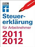 Steuererklrung fr Arbeitnehmer 2011/2012