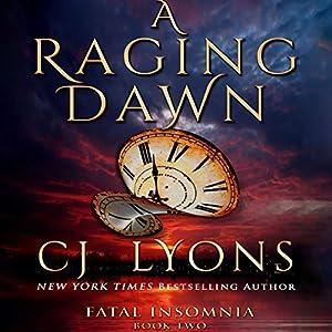 A Raging Dawn Audiobook