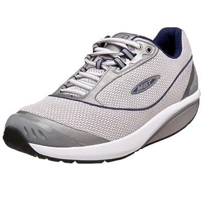 MBT Hommes Chaussures de sport Kimondo carillon de la santé souliers, halbschuhe herren / 24087:45