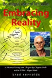 img - for Embracing Reality: The Integral Vision of Ken Wilber book / textbook / text book