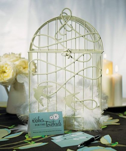 Modern-Decorative-Birdcage-with-Birds-in-Flight-Ivory