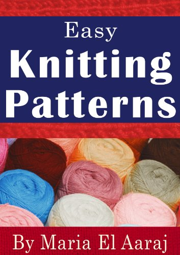 Easy Knitting Patterns: Kid's Clothing and Other Accessories. Picture