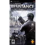 Resistance: Retribution (PSP)by Sony