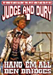 Hang 'em All (A Judge and Dury Wester...