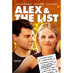 Alex and the List
