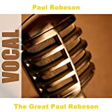 "The Great Paul Robesonvon ""Paul Robeson"""