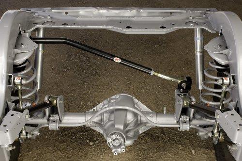 Rubicon Express RE1602 Rear Track Bar Bracket for Jeep TJ