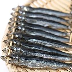 【めざし500g】 しっかりした歯ごたえと噛みしめば噛みしめるほど味わい深い無添加・無着色のめざし。紀州湯浅 直送!