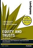 Law Express: Equity and Trusts 5th edn