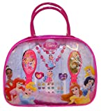 Disney Princess Accessories Tote Bag Set