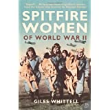 Spitfire Women of World War IIby Giles Whittell