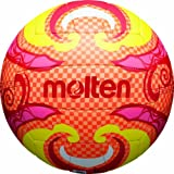 molten Ballon de beach volley Taille 5