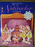 img - for Presenting the nutcracker: a 3-d playstage (Books and Stuff) book / textbook / text book