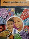 img - for Jumpstarters: Integrating Environmental Print Throughout the Curriculum book / textbook / text book