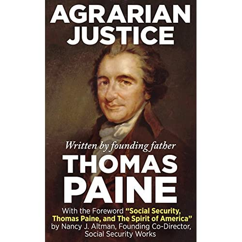 a discussion on the historical impact of thomas paine in america