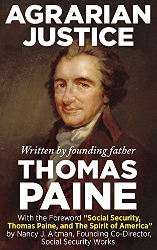 4 essays by thomas paine