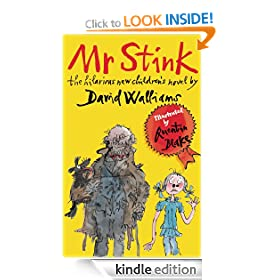 Mr Stink