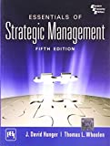 img - for Essentials of Strategic Management book / textbook / text book