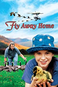 Fly Away Home 1996 PG ...