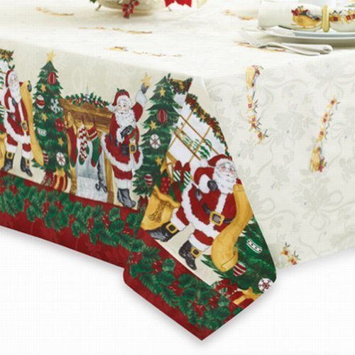 bbb-traditional-santa-fabric-tablecloth-christmas-table-cloth-70-rd-by-traditional-santa
