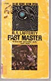 Past Master (Ace Science Fiction Special, H-54) (0441080545) by R. A. Lafferty