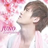 Everything♪JUNO