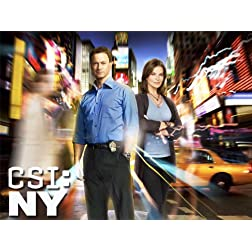 CSI: NY, Season 08