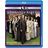Masterpiece: Downton Abbey Season 1 (U.K. Edition) [Blu-ray]