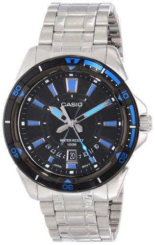 CASIO 卡西欧 MTD-1066D-1AVDF 男士时装腕表 $52.57(需用码,约¥400)图片