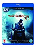 Abraham Lincoln Vampire Hunter (Blu-ray 3D + Blu-ray)