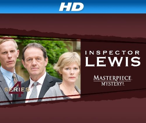 Masterpiece: Inspector Lewis, Season 4 movie
