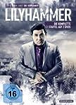 Lilyhammer - Die komplette 2. Staffel...
