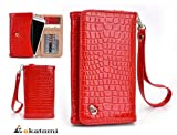 RED CROC [Diva Series] | T-Mobile myTouch 4G Slide Mobile Phone Case w... review