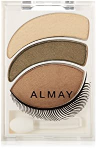 ALMAY Intense I-Color Shimmer-I Kit, Green Eyes
