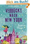 Verr�ckt nach New York - Band 3: Rege...