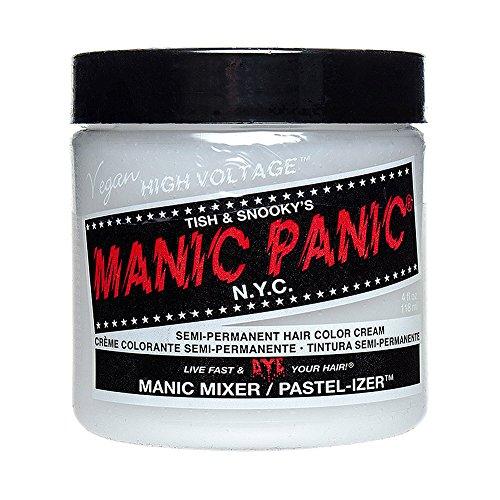 Tintura Per Capelli Mixer Classic Cream Formula Pastel-izer Colour Manic Panic