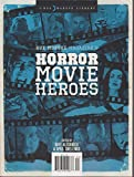 Rue Morgue Library: Horror Movie Heroes