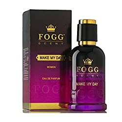 Fogg Scent Make My Day For Women, 100 ml P/FOGG/MYDAY Nuroma dude