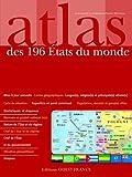 echange, troc Merienne/Patrick - Atlas des 196 Etats du Monde