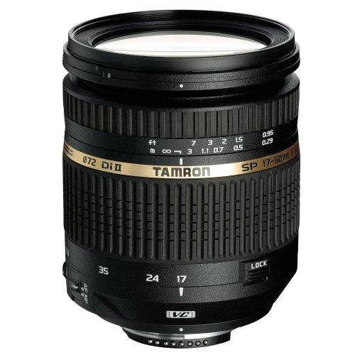 Tamron-SP-AF-17-50mm-28-Di-II-VC-Bildstabilisator-digitales-Objektiv