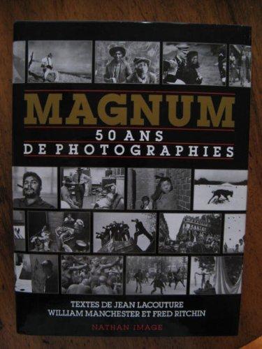 Magnum : 50 ans de photographies